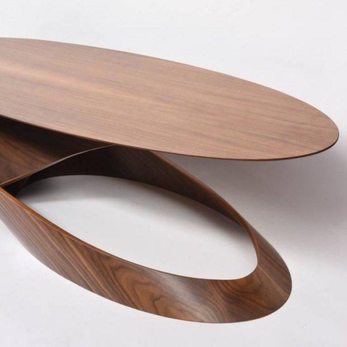 Кофейный столик alavus. Fondem