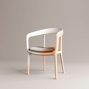 нестандартная мебель из массива